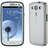 Speck SPK-A1429 Candyshell Tasche für Samsung Galaxy S III Pebble/Bayou