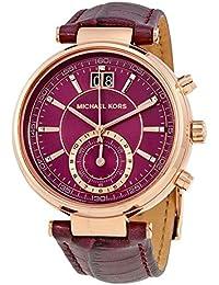 Michael Kors Damen-Uhren MK2580