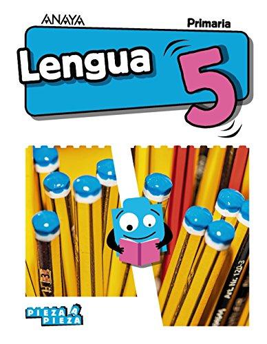 Lengua 5 (Pieza a Pieza)