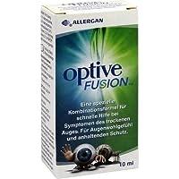 OPTIVE Fusion Augentropfen 10 ml preisvergleich bei billige-tabletten.eu