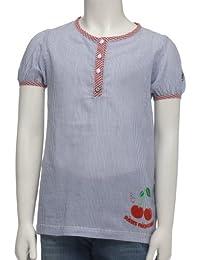 Adelheid - Werkstatt des wahren Gücks Süsses Früchtchen Bluse kurzer Arm 131010146 Mädchen Blusen