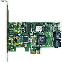 HighPoint RocketRAID 2300 4-Channel PCI-Express x1 SATA 3Gb/s RAID Controller preiswert