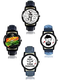 DLG New Special Combo Collection OF Maa Printed In All Language And Indian Flag And Keep Calm & Think Positive...