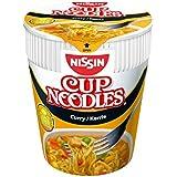 Nissin Nouilles Instantanées Poulet Curry 67 g -