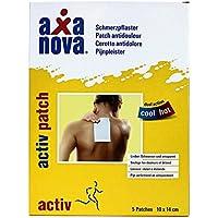Axanova Aktiv-Pflaster 5 Stk. AX-AP preisvergleich bei billige-tabletten.eu