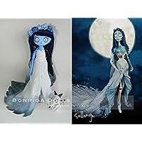 Bambole di pezza - Boninga Dolls: La sposa cadavere e Sparky (Nuova versione)