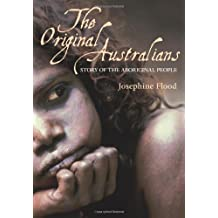 The Original Australians: Story of the Aboriginal People: Stories of the Aboriginal People