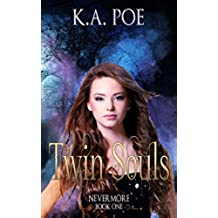Twin Souls (The Nevermore Series, Book 1) - A Free Vampire Book (English Edition)