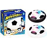 Krireen Air Hover Ball Plastic MultiColour