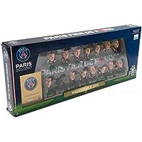 Paris Saint Germain F.C. SoccerStarz Quadruple Winners Team Pack Official Merchandise