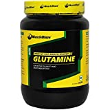 MuscleBlaze Micronized Glutamine - 250 g