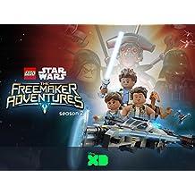LEGO Star Wars: The Freemaker Adventures, Vol. 2