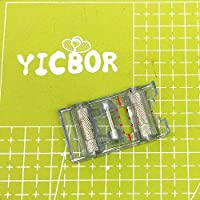 Pie prensatelas YICBOR para máquinas de coser Pfaff #820663096