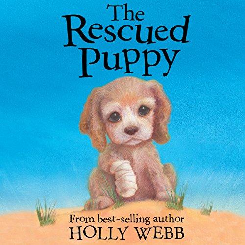 The Rescued Puppy  Audiolibri
