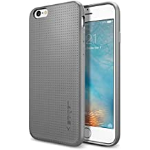 Spigen Capsule - Funda para Apple iPhone 6, color gris