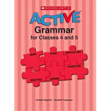 Active Grammar for Class 4 & 5