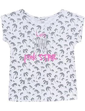 3 pommes Mädchen T-Shirt Pink Little Star