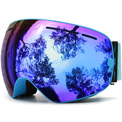 Juli® Ski- und Snowboardbrille