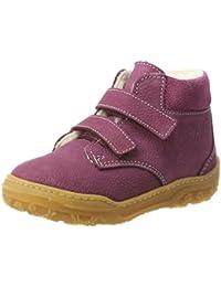 Ricosta Unisex-Kinder Malis Hohe Sneaker