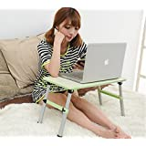 Stvin Laptop Table Adjustable Height / Laptop Table For Bed Adjustable
