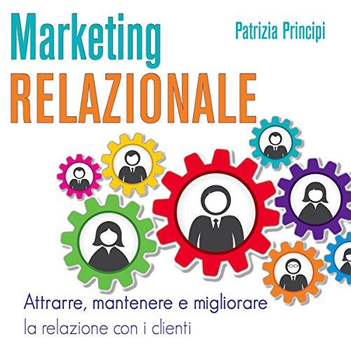 Marketing relazionale  Audiolibri