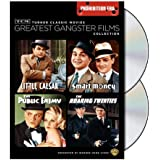 Tcm Greatest Classic Films: Gansters Prohibition