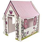 H3 Baby W264 - Casita de juguete diseño de princesa