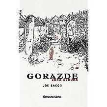 Gorazde (nueva edición): Zona segura (Trazado)