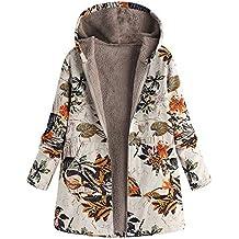 Amazon.fr   manteau hiver femme - Orange 51b965776e6
