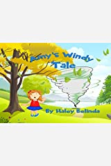"Amy's Windy Tale! (""Through the window"" series) Paperback"