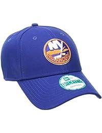 New Era 9FORTY New York Islanders Baseball Cap - The League - Blue 9ccd9bfda7c0