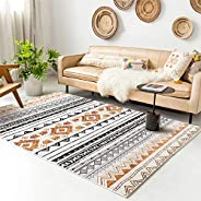 Rugs Living Room Bedroom Bathroom Rug and Mats Sets Flannel 3D Carpet Chair Mats for Carpeted Floors
