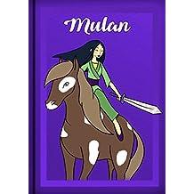 Mulan: Conte en Valencià (Spanish Edition)