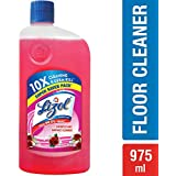 Lizol Disinfectant Surface Cleaner Floral 975ml