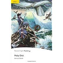 Moby Dick (Penguin Readers (Graded Readers))