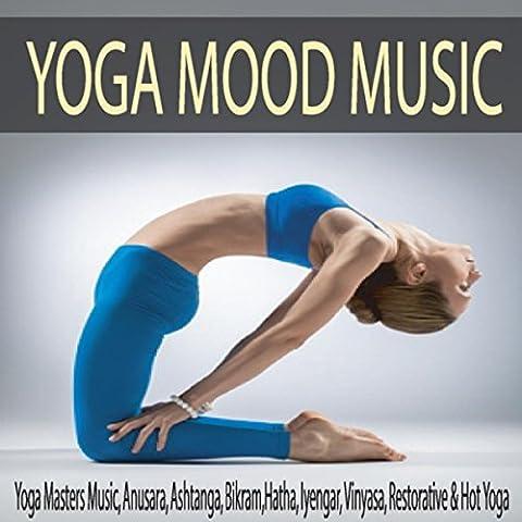 Chakra Points of Energy (Yoga Music)