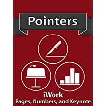 Pointers: iWork Pages, Numbers and Keynote