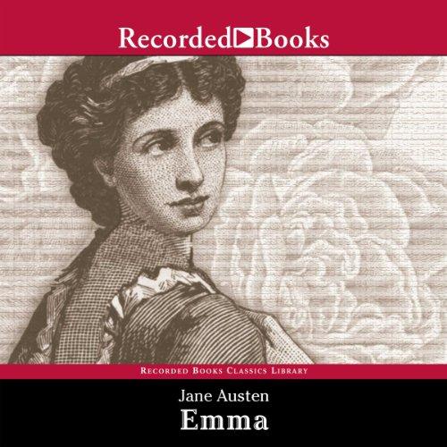 Emma  Audiolibri