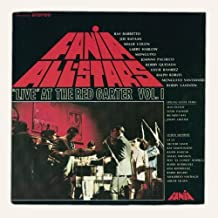Live at the Red Garter 1 by Fania All Stars