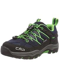 CMP Unisex-Kinder Rigel Trekking- & Wandersandalen,