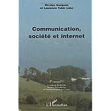 Communication 7. Société et internet