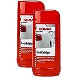 2x Sonax 03022000Vernis Nettoyant intensif politur 500ml