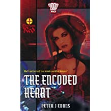 Durham Red #3: The Encoded Heart