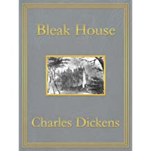 Bleak House: Premium Edition (Unabridged, Illustrated, Table of Contents) (English Edition)