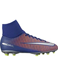 Kid's Nike Mercurial Victory VI Dynamic Fit (FG) Firm-Ground Football Boot