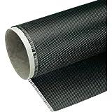 Tissu carbone 93 g/m² toile Toolcraft-Modélisme : accessoires