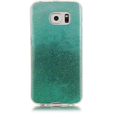 Cozy Hut Samsung Galaxy S6 Edge Shell fit ultra sottile