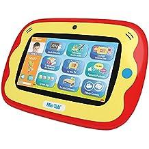 Lisciani 46102 - Carotina Mio Tab Preschool 3.0 Plus [Versione 2014]