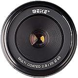 Meike mk-28–2,828mm f/2.8Objectif fixe Focus manuel pour APS-C Appareil photo sans miroir