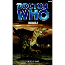 Doctor Who: EarthWorld by Jacqueline Rayner (2001-03-05)